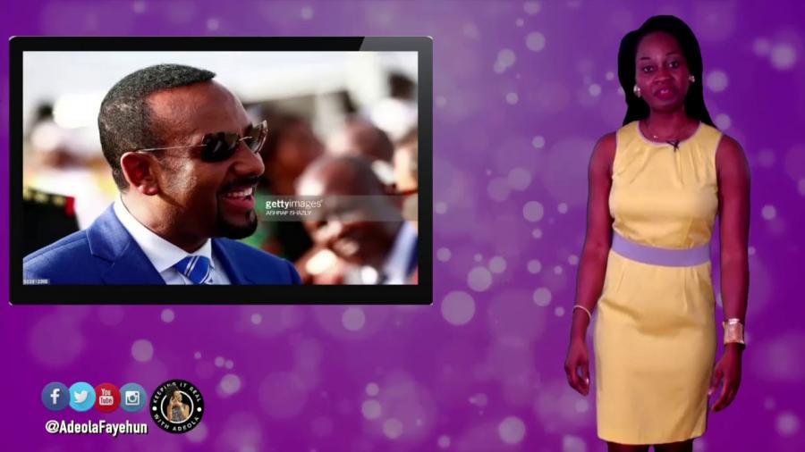 "Nigerian Sarcastic Show Star Adioala Asks: ""Can You Ethiopians Borrow Us Dr.Abiy Ahmed To Lead Niger"