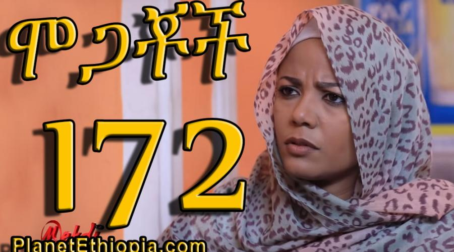 Mogachoch Season 7 - Part 172 (ሞጋቾች)