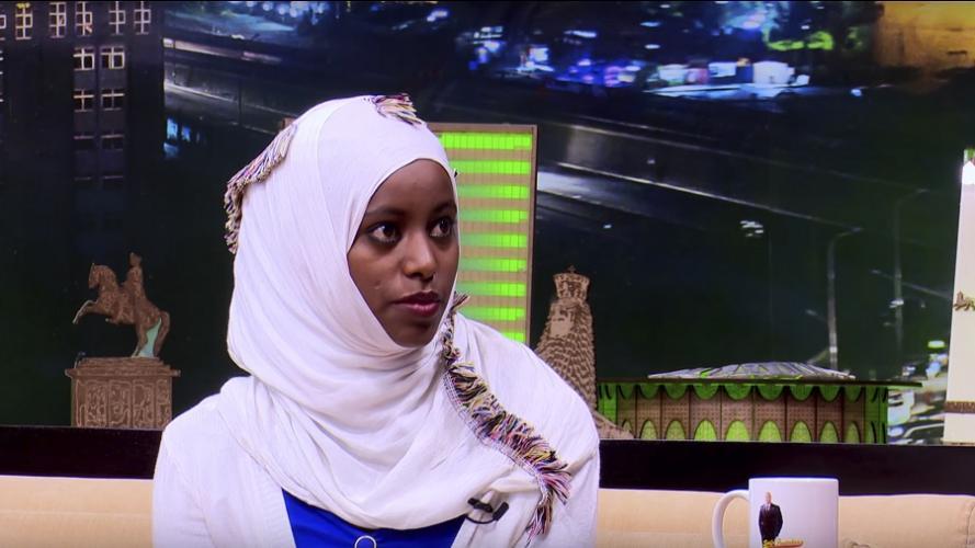 Tadias Addis: Domestic Abuse Victim Ethiopian Maid From Kuwait To Wed - በኩዌት ከ7ኛ ፎቅ የወደቀችዉ ልትሞሸር ነው