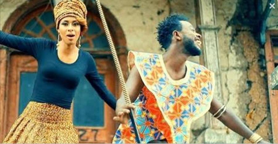 Asgegnew Ashko (Asge) ft. Betty G - Zono Zoka ዞኖ ዞካ (Amharic)