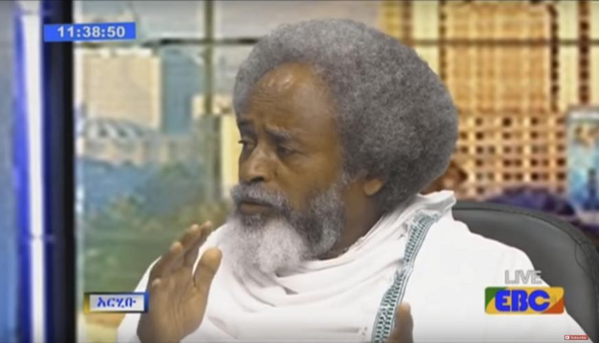 አርሂቡ Arhibu: Talk With Actor Solomon Teka - ከተዋናይ ሰለሞን ተካ ጋር የተደረገ ቆይታ